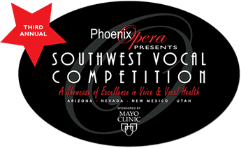 Southwest Vocal Competition 2017